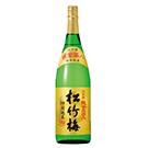 Premium Sochikubai Tokubetsu Junmai 1800ml