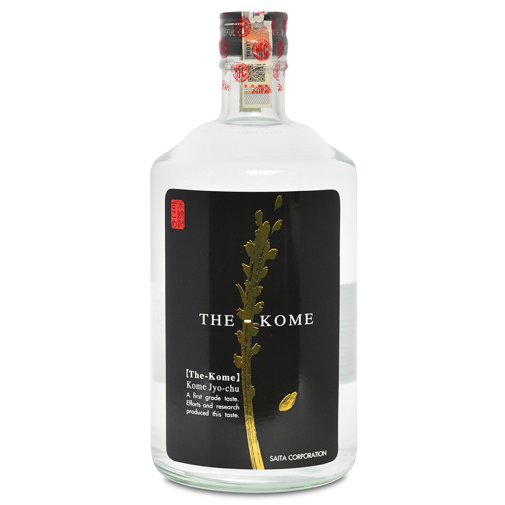 The Kome 750ml